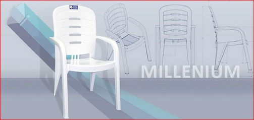 Millenium outdoor chair    abuja lagos portharcourt nigeria lane7.index