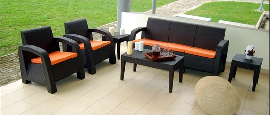 Altak garden furniture 5 seater   abuja lagos portharcourt nigeria lane7.index