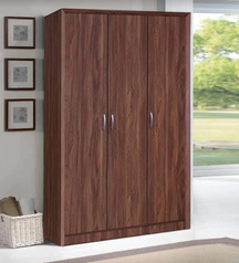 buy Emperor 3 door Wardrobe