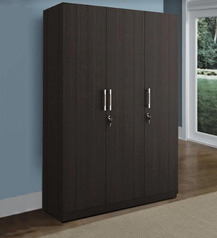 buy Big 3 door Wardrobe