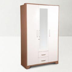 buy Annie' 3 door Wardrobe