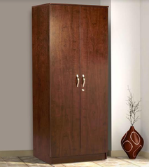 buy Stylish 2 door Wardrobe