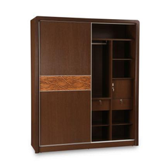 buy Cezar 2 door Wardrobe