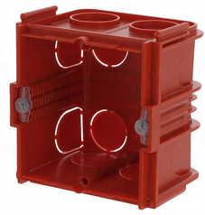 buy LEGRAND FLUSH MOUNTING BACK BOX - 1 OR 2 GANG (BOX OF 20PCS)