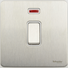 buy SCHNEIDER ULTIMATE 20A AC/WATER HEATER - STAINLESS