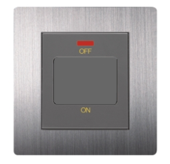 buy A69 ART DNA AC/WATER HEATER SWITCH - STAINLESS