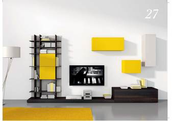 Media console with bookshelf lagos abuja portharcourt nigeria lane7.index