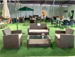 4 seater patio set   abuja lagos porthrcourt nigeria lane7.index