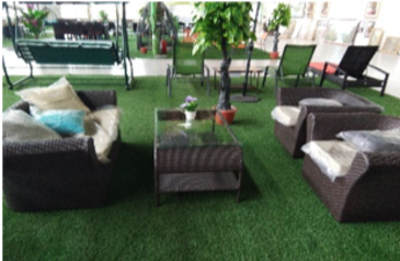 Low base 4 seater outdoor set   abuja lagos porthrcourt nigeria lane7.index
