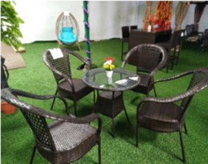 Round 4 seater outdoor set   abuja lagos porthrcourt nigeria lane7.index