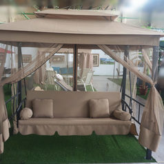 Outdoor canopy sofa bed   abuja lagos porthrcourt nigeria lane7.index