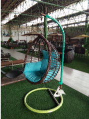 Rattan hanging chair   abuja lagos porthrcourt nigeria lane7.index
