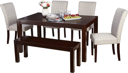 6 seater classic dining set2  lagos abuja portharcourt nigeria lane7.index