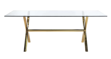 Glass dining table lagos abuja portharcourt nigeria lane7 2.index
