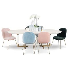 New world order 2 dining set rounded  lagos abuja portharcourt nigeria lane7.index