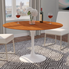 Stylish round dining table lagos abuja portharcourt nigeria lane7.index