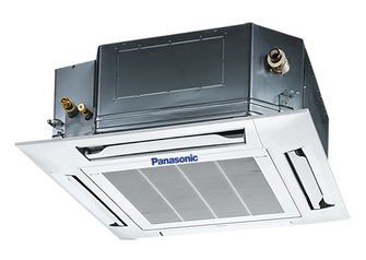 buy Panasonic Cassette AC 3HP - PC28DB4H