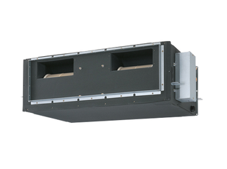 buy Panasonic Concealed Duct AC - PC34DD2H5