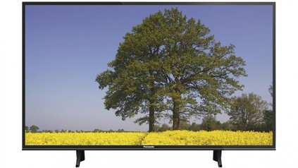 Panasonic 43%22 led 4k tv   43fx430   abuja lagos nigeria portharcourt lane7.index