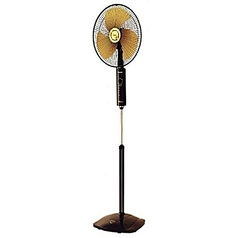 buy Panasonic Standing Fan - F-407X