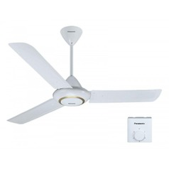 buy Panasonic Ceiling Fan, White - 56MZ2
