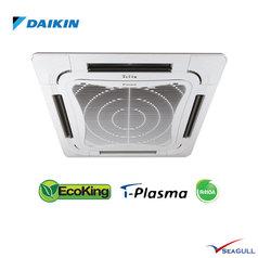 buy Daikin Ceiling Cassette Unit 2.5- FCRN60CXV /RN6CGXV