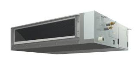 buy Daikin Ceiling Concealed Duct units 3.5hp - FDMRN100CXV/RR100DXY