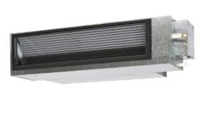 buy Daikin Ceiling Concealed Duct units 5hp -- FDRMN125CXV/RR125DGXY