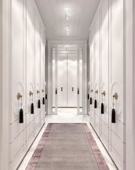 buy Walk-in Closet - Lacquered