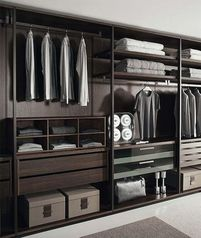 buy Luxury Wardrobe