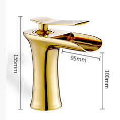 Brass gold bathroom tap faucet sink lagos abuja portharcourt nigeria lane7.index