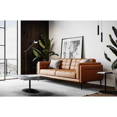 buy Latest Leather Sofa