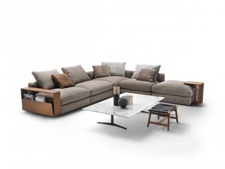 buy Settee Fabric Sofa With Storage