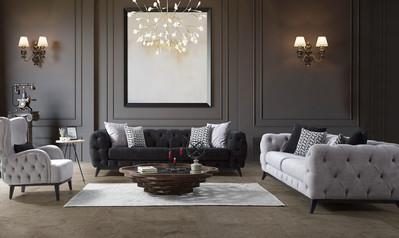 buy Superior Fabric Sofa