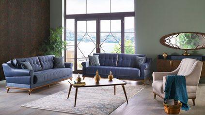 buy Traditional Sofa