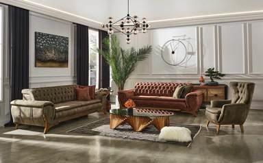 buy Traditional Turkish Sofa