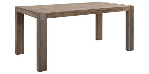 Custom made bespoke wooden dining table lane7 portharcourt abuja lagos nigeria.index