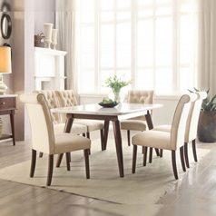 Quality marble top dining set lane7 portharcourt abuja lagos nigeria.index