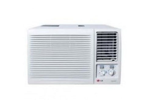 Buy WINDOW AC MANUAL LG -1 5HP NR on lane7 ng
